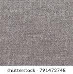 textured fabric background | Shutterstock . vector #791472748