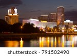 minsk  belarus   september 03 ... | Shutterstock . vector #791502490