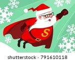 vector cartoon illustration of... | Shutterstock .eps vector #791610118