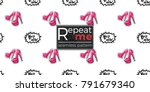 online shopping concept. vector ... | Shutterstock .eps vector #791679340