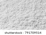 white carpet. background.... | Shutterstock . vector #791709514