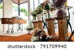 closeup shot of a colorful... | Shutterstock . vector #791709940
