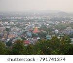 Small photo of Scenery of Muang Nakhon Sawan Nakhon Sawan Thailand.