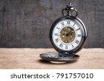 Vintage Pocket Mechanic Watch...