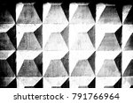 abstract background. monochrome ... | Shutterstock . vector #791766964