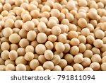 Soybean   dried soybeans