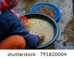 chiang rai  thailand   january... | Shutterstock . vector #791820004