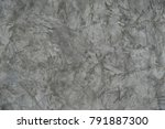 cement texture concrete wall...   Shutterstock . vector #791887300