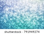bright lights abstract color...   Shutterstock . vector #791949274