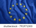 full frame background of... | Shutterstock . vector #791971303