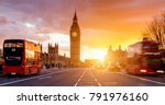 city of london  westminster ... | Shutterstock . vector #791976160