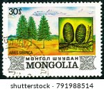 ukraine   circa 2018  a postage ... | Shutterstock . vector #791988514