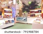 bangkok thailand december 16 ... | Shutterstock . vector #791988784