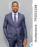 sterling k. brown at the 23rd... | Shutterstock . vector #792021268