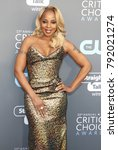 mary j. blige at the 23rd... | Shutterstock . vector #792021274