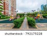 moscow  russia   september 20... | Shutterstock . vector #792175228