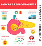 infographic poster with...   Shutterstock . vector #792352318