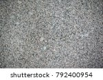 smooth granite surface ... | Shutterstock . vector #792400954