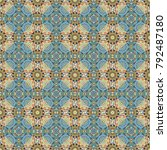 seamless ethnic patterns in... | Shutterstock . vector #792487180