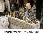 kotor  montenegro   august 30 ... | Shutterstock . vector #792509230