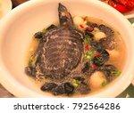 Turtle Soup Image