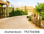 dubai  united arab emirates  01 ... | Shutterstock . vector #792706588