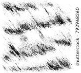 monochrome abstract grunge... | Shutterstock .eps vector #792968260