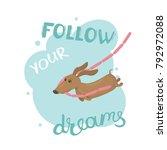 Follow Your Dreams Gift Card...