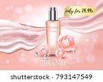Premium Luxury Cosmetic Ads...