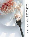 the abundance of life  ...   Shutterstock . vector #793253320