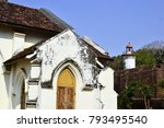 Old Catholic Church Near...