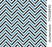 fish bone vertical pattern  | Shutterstock .eps vector #793538950