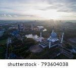 shah alam  malaysia   9 january ...   Shutterstock . vector #793604038