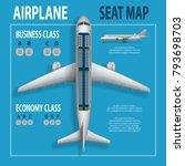 banner  poster  flyer with... | Shutterstock .eps vector #793698703