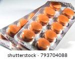 various medicine  capsul