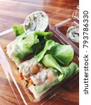 Small photo of Salad Loll to market in Thailand