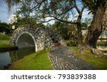 singapore  singapore  ... | Shutterstock . vector #793839388