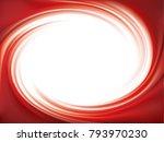 vector eddy vinous backdrop.... | Shutterstock .eps vector #793970230