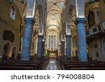 gemona  friuli venezia giulia... | Shutterstock . vector #794008804