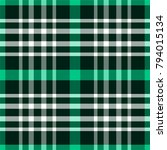 seamless traditional scottish... | Shutterstock .eps vector #794015134
