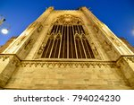 milano duomo  church   Shutterstock . vector #794024230