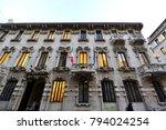 milano duomo  church   Shutterstock . vector #794024254