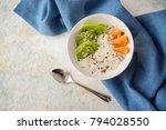 Protein Breakfast  Quark Or...