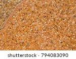 stone texture background for...   Shutterstock . vector #794083090