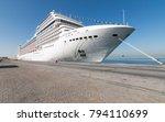 united arab emirates  dubai  03 ... | Shutterstock . vector #794110699