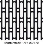 vector seamless pattern....   Shutterstock .eps vector #794150470