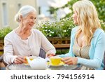 family  generation and people... | Shutterstock . vector #794156914