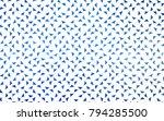 light blue vector geometric...