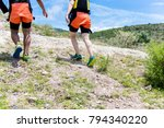 adventure  safety and fun | Shutterstock . vector #794340220