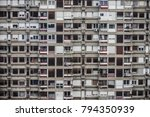 a socialist realism  stalinist  ...   Shutterstock . vector #794350939